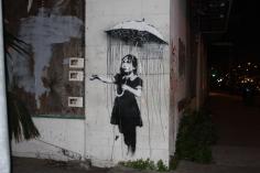 Artist: Banksy New Orleans 2007