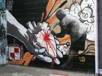 Artist: Unknown Barcelona 2008