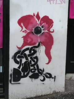 Artist: Unknown Belfast 2009