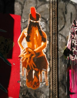 Artist: Tian NYC 2009