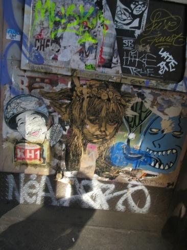 Artist: Roycer NYC 2009