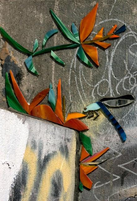 Artist: Wing NYC 2010