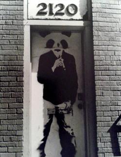Artist: Unknown Denver 2011